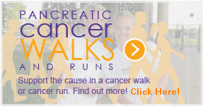 Pancreatica Walks and Runs