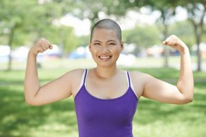 pancreatic cancer female-cancer-survivor